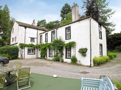 Photo for 4 bedroom accommodation in Rogerscale, near Lorton, Cockermouth