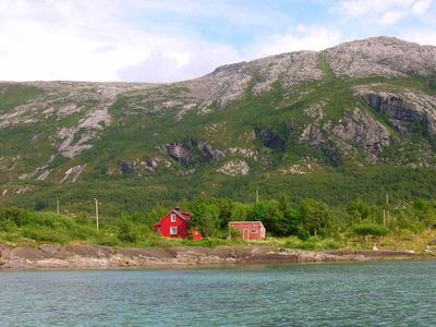 Photo for Vacation home Helgeland in Vevelstad - 6 persons, 3 bedrooms