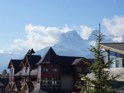 Photo for Modern Downtown Canmore Vacation Retreat with Roof-top Hot Tub