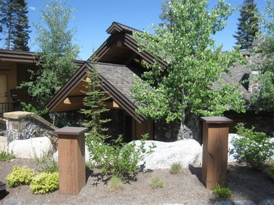 Photo for Luxury Custom Home at Tamarack Resort, Tamarack, Idaho 83615