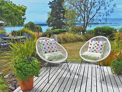 Photo for Bronte Tides Cottage -  Stunning Sea View