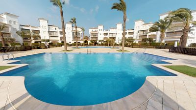 Photo for Casa Coleman - A Murcia Holiday Rentals Property