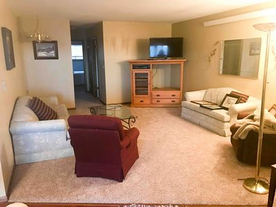 Photo for Nice 2BR/2BA Condo - Perfect For Extended Stays