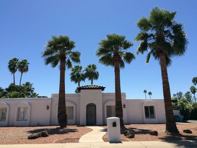 Photo for Wonderful Scottsdale Home...Great Value! New Listing!