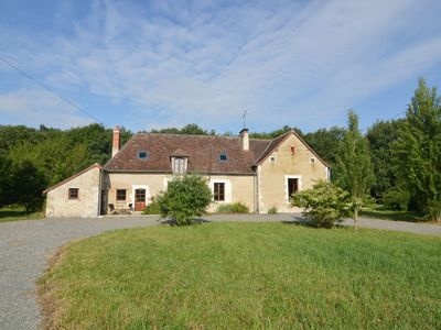Photo for 4BR Farmhouse Vacation Rental in SAINT AIGNY