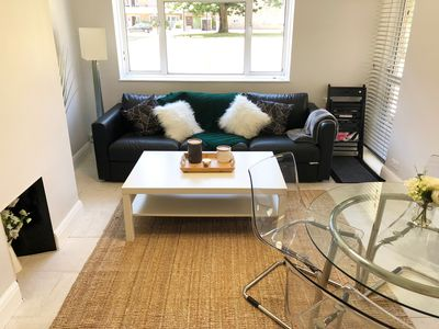 Photo for New two bedroom apartment - Fulham/Parsons Green