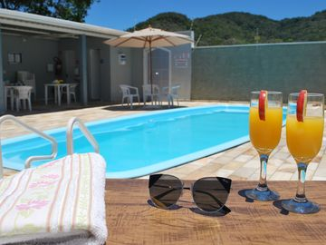Beautiful and Cozy Apartment in Ubatuba, comfort for your family !!!!