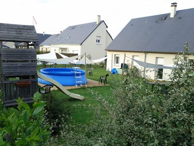 Photo for The lodging of eleven acres in the heart of Touraine