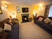 Cosy atmosphere in a modernised cottage