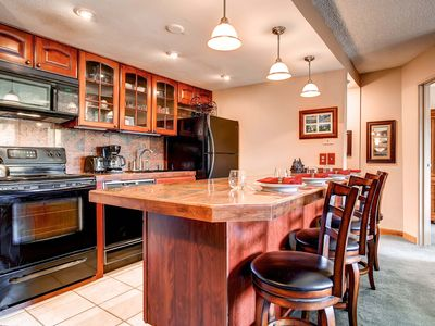 Photo for 30% Off! This Location Can't be Beat! Wi-Fi, Garage Parking, Gas Grill
