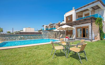 Photo for Horizon Line Villas **** Villa ' ERATO'