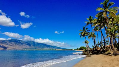 Photo for Kihei Resort - Ground Floor Unit Just Steps Away From The Unit!