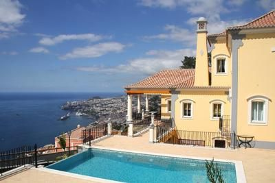 Photo for Funchal house rental for 6 people with 3 bedrooms - House