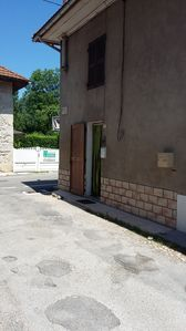 Photo for seasonal rentals in St Christophe sur Guiers in the Chartreuse for 5 people