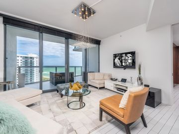 Chic Ambience W South Beach Private Residence Beachfront Unit 1411