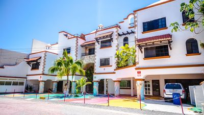 Photo for $99 Summer Special! New Condo.Newly renovated 1 bedroom/1 bath in heart of Playa