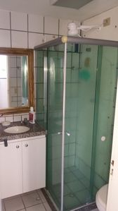 Photo for flat on good trip excellent location, high floor., 48 m2