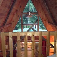 Photo for 3BR Chalet Vacation Rental in Woodbury, Vermont