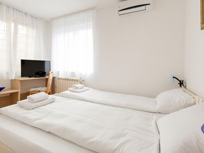 Photo for DOLCE VITA LUXURY TWO BEDROOM APARTMENT 40m2