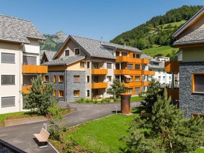 Photo for Apartment TITLIS Resort Wohnung 511 in Engelberg - 8 persons, 3 bedrooms