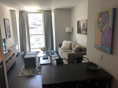 Photo for Plush Midtown East 3 br/2bath near Empire State