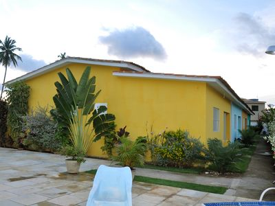 Photo for FOUR HOUSING options in condominium in CARIBBEAN ALAGOANO. Maragogi AL - Peroba
