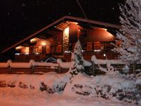 Great chalet and location