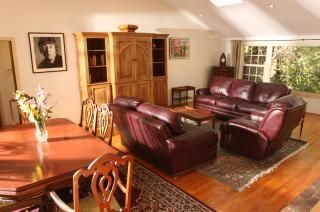beautifully furnished short term house rental north