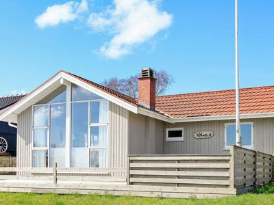 Photo for Boutique Holiday Home in Sæby with Seaview