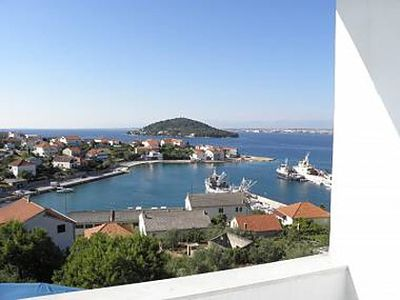 Photo for Apartment 2611  Lucia (2+1)  - Kali, Island Ugljan, Croatia