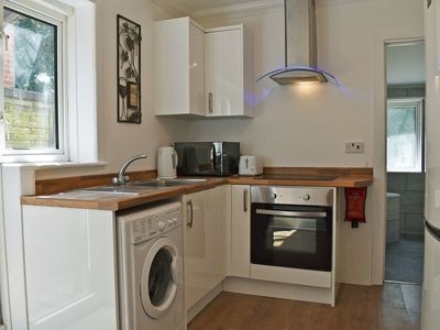 Photo for 2 bedroom accommodation in Southbourne, near Bournemouth