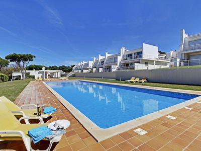 Photo for WINE VILLA - Villa for 9 people in Vilamoura