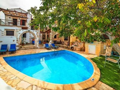 Photo for holiday home, Gavalochori  in Kreta - 10 persons, 5 bedrooms