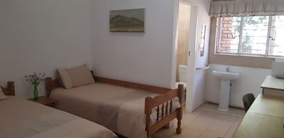 Photo for XYZ GUEST HOUSE-Twin Bed Room