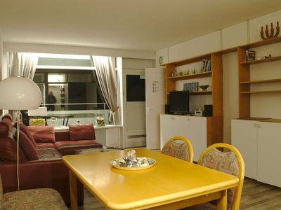 Photo for A05-2 - 3-room apartment with a little Baltic Sea view - A05-2 - 3-room apartment - PANORAMIC