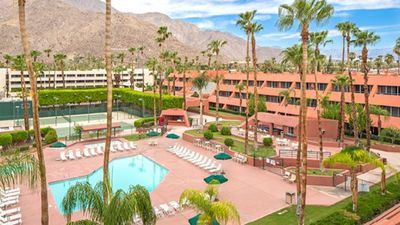 Photo for Marquis Villas Resort in Gorgeous Palm Springs CA!