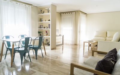 Photo for 4BR Apartment Vacation Rental in Cordoba