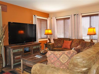Photo for RMR: 2 Bedroom Renovated Condo with Western Decor! Free Activies Included!