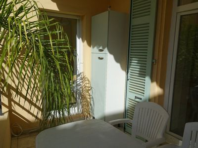 Photo for 2 ROOM APARTMENT WITH TERRACE CLOSE TO BEACHES - MENTON CITY CENTER