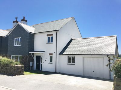 Photo for 4BR Cottage Vacation Rental in Newquay