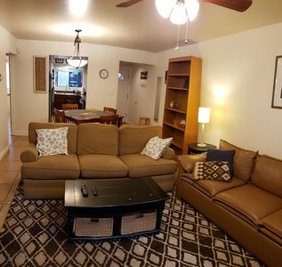 Furnished 2BR/2BA Flagstaff condo
