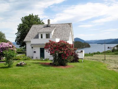 Photo for Vacation home Utbjoa (FJR605) in Rogaland - 8 persons, 5 bedrooms