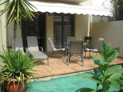 Photo for 1BR Apartment Vacation Rental in Girona, Catalunya