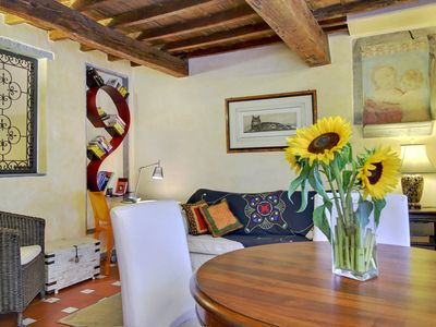 Florence Old Town Apartment