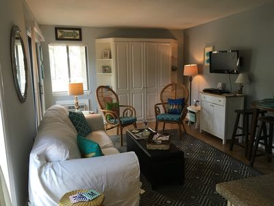 Photo for 1 BR Studio Edisto Beach In Wyndham Ocean Resort