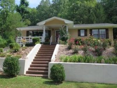 Photo for 2BR House Vacation Rental in Otto, North Carolina