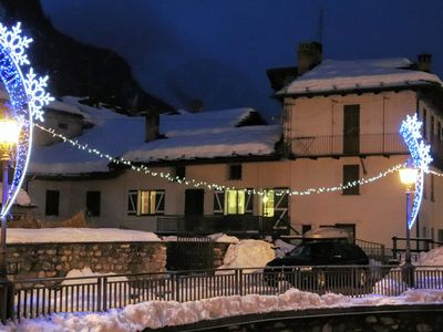 Photo for 2BR House Vacation Rental in Morgex, Valle d'Aosta