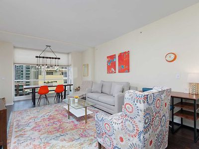 Photo for Bright and Colorful Condo In Convenient Gaslamp!