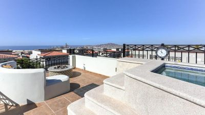 Photo for Beautiful Ventanas Resort, 3 Bedroom, Close to downtown