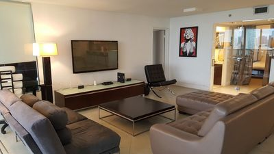 Photo for Apartment in Miami with Lift, Internet, Washing machine, Air conditioning (649232)